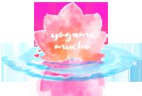 Logo Yogame Mucho