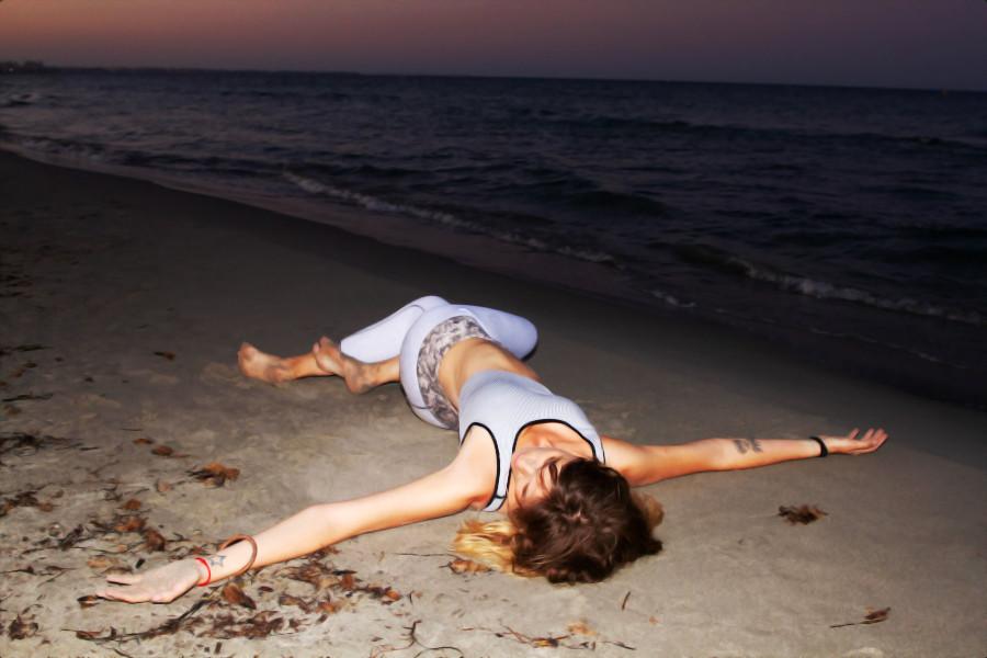 El yoga beneficia el sistema inmune