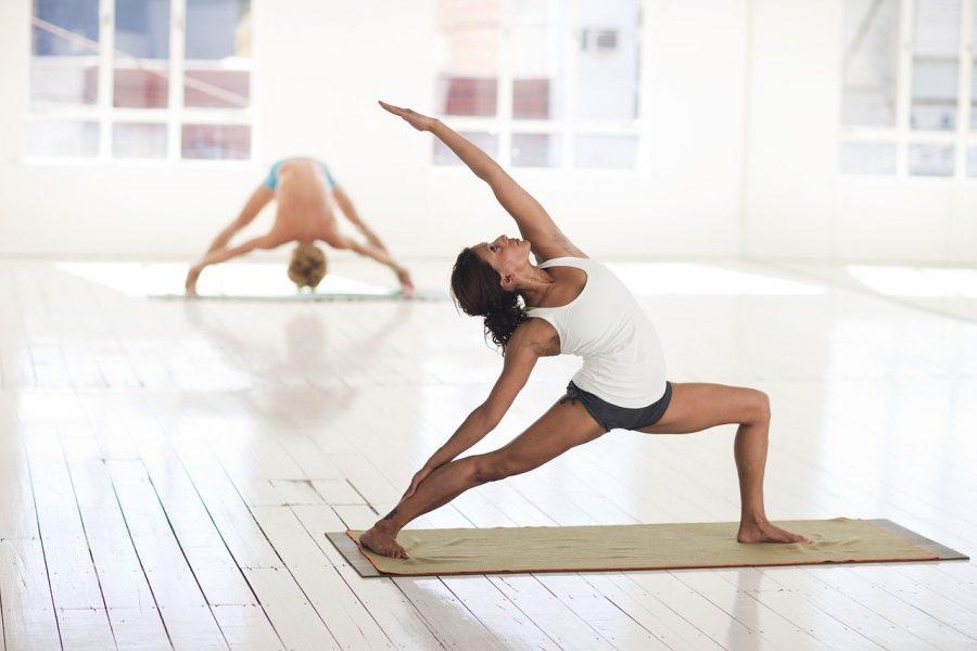 yoga beneficia el sistema inmune