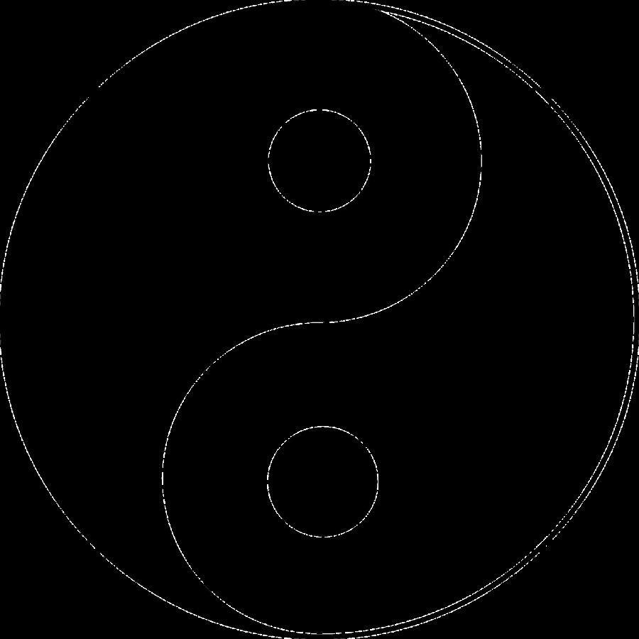 yin yang yin yoga yoga